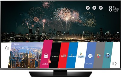 LG 55LF6300 55 Inch Full HD Smart LED TV