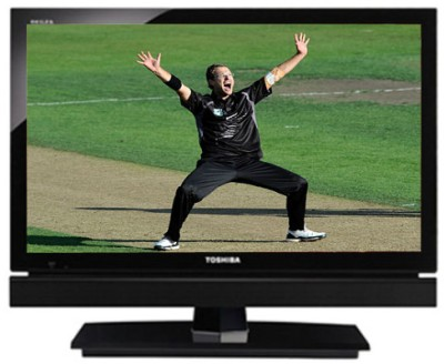 Buy Toshiba 24PS10 LED 24 inches Full HD Television: Television