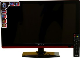 Oscar 61cm 24 Inch HD Ready LED TV