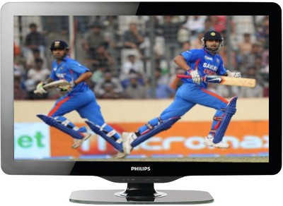 Buy Philips 32 Inches HD LCD 32PFL5306 Television: Television
