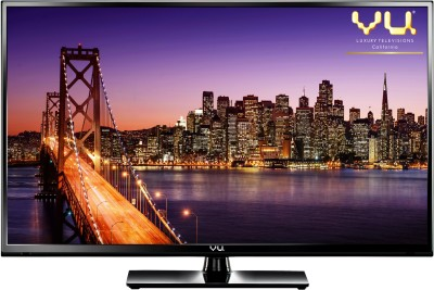 Vu 32K160 80 cm 32 LED TV HD Ready available at Flipkart for Rs.15990