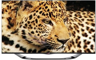 LG 42LA6910 105 cm 42 LED TV Full HD, 3D, Smart available at Flipkart for Rs.72832