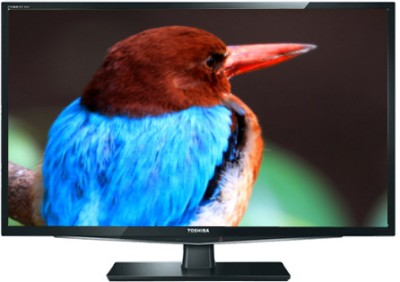 Buy Toshiba 32PT200 LED 32 inches Full HD Television: Television