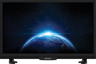 Sansui 98cm (40) Full HD LED TV (4 X HDMI, 3 X USB)