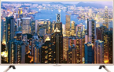 LG 80cm (32) HD Ready Smart LED TV (3 X HDMI, 3 X USB)