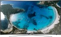 Samsung 65H8000 65 Inches LED TV - Full HD, 3D, Smart