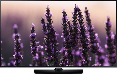 Samsung 40H5500 40 inches LED TV Full HD, Smart available at Flipkart for Rs.58710
