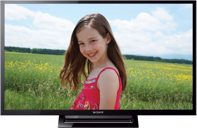 Sony 69.9cm (28) WXGA LED TV (2 X HDMI, 1 X USB)
