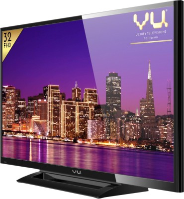Vu 32D6545 32 Inch Full HD LED TV