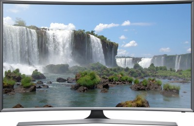 Samsung 81cm (32) Full HD Smart, Curved LED TV (4 X HDMI, 3 X USB)