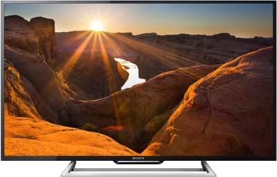 Sony 80.1cm (32) Full HD Smart LED TV (4 X HDMI, 2 X USB)