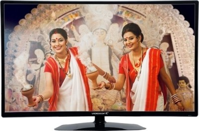 Videocon 54.6cm (22) Full HD LED TV (1 X HDMI, 1 X USB)