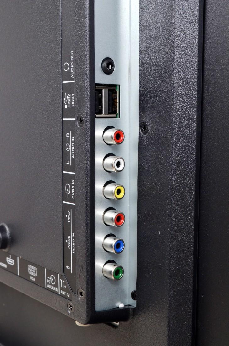 InFocus 101.6cm (40) Full HD LED TV