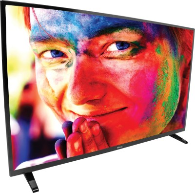 InFocus 101.6cm (40) Full HD LED TV (2 X HDMI, 2 X USB)