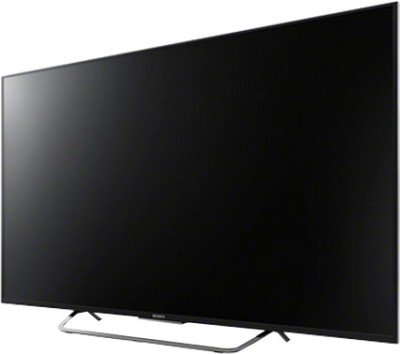 Sony 123.2cm (49) Ultra HD (4K) Smart LED TV (4 X HDMI, 3 X USB)