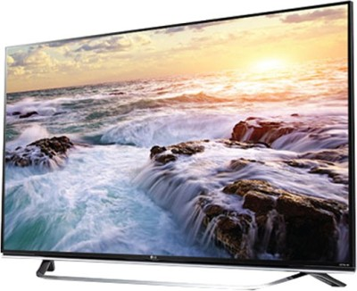 LG 151cm (60) Ultra HD (4K) 3D, Smart LED TV (3 X HDMI, 3 X USB)