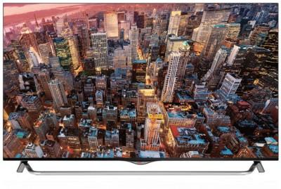 LG 55UB850T 139 cm (55) LED TV