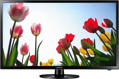 Samsung UA23F4003AR 58 cm 23 LED TV HD Ready available at Flipkart for Rs.10090