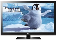 LG 42 Inches Full HD LCD 42LK450 Television