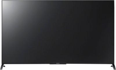 Sony KD 49X8500B 124 cm 49 LED TV 4K, 3D, Smart available at Flipkart for Rs.169900