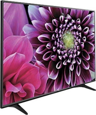 LG 139cm (55) Ultra HD (4K) Smart LED TV (2 X HDMI, 1 X USB)