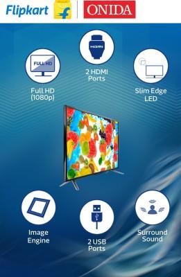 Onida 101.6cm (40) Full HD LED TV