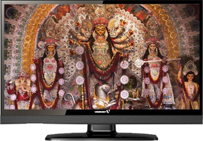Videocon 54.6cm 22 Inch Full HD LED TV