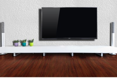 Philips 127cm (50) Full HD LED TV (2 X HDMI, 1 X USB)