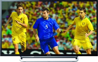 Sony BRAVIA KLV 40R482B 40 inches LED TV Full HD available at Flipkart for Rs.56900