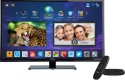 Onida LEO32HSAIN 80 Cm (32) LED TV (HD Ready, Smart)