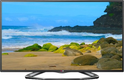 LG 42LA6200 42 inches LED TV Full HD, 3D, Smart available at Flipkart for Rs.67310