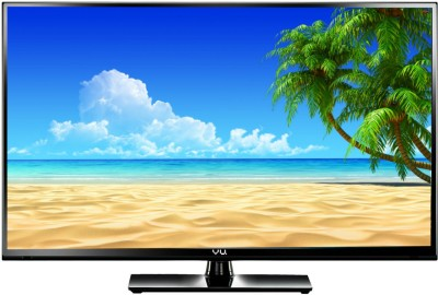 VU 40K16 40 inches LED TV Full HD available at Flipkart for Rs.29900