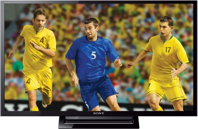 Sony BRAVIA KLV 32R422B 32 inches LED TV WXGA available at Flipkart for Rs.31900