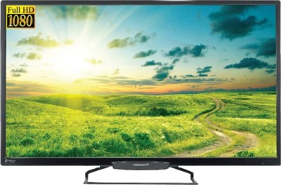 Videocon 102cm (40) Full HD LED TV (4 X HDMI, 2 X USB)