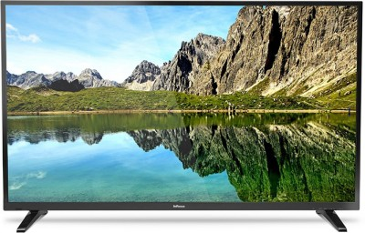 InFocus 125.8cm (50) Full HD LED TV (2 X HDMI, 2 X USB)