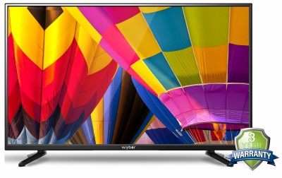 Wybor 80cm (31.5) HD Ready LED TV (W32-80-N06, 2 x HDMI, 2 x USB)