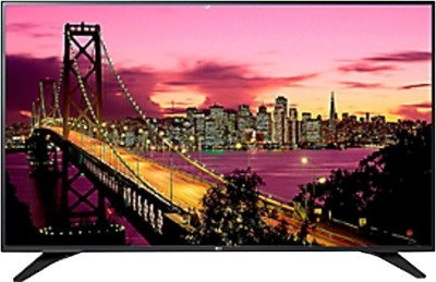 LG 109cm 43 Inch Full HD Smart LED TV