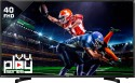 Vu 102cm (40) Full HD LED TV: Television