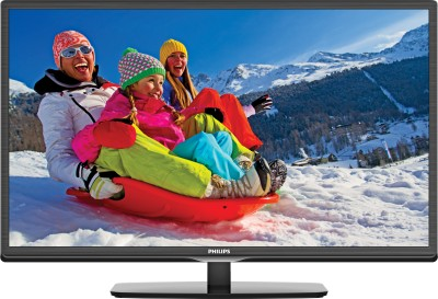 Philips 74cm 28 Inch HD Ready LED TV