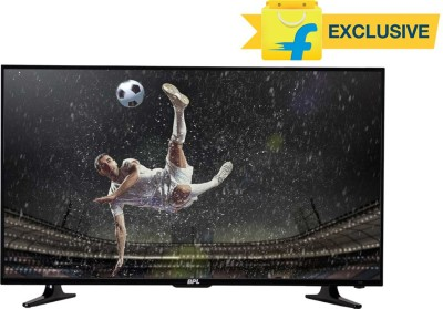 BPL Vivid 101cm (40) Full HD LED TV (2 X HDMI, 2 X USB)