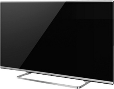 Panasonic TH 42AS670D 106 cm 42 LED TV Full HD, 3D, Smart available at Flipkart for Rs.69657