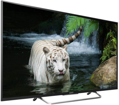 Sony BRAVIA KDL-43W950C 108cm (43) Full HD 3D LED Android TV (4 X HDMI, 2 X USB)