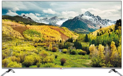 LG 42LB6700 42 inches LED TV Full HD, 3D, Smart available at Flipkart for Rs.69990