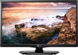 LG 20LF460A 20 Inch HD Ready LED TV