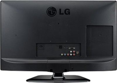 LG 49cm (20) HD Ready LED TV (1 X HDMI, 1 X USB)