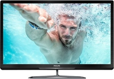 Philips 81cm (32) Full HD LED TV (2 X HDMI, 1 X USB)