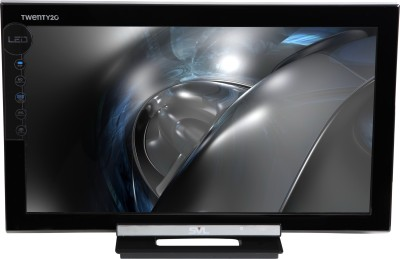 SVL 50cm (20) HD Ready LED TV (1 X HDMI, 1 X USB)