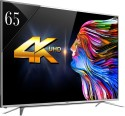 Vu LTDN65XT780XWAU3D 163 cm (65) LED TV (Ultra HD (4K), Smart)