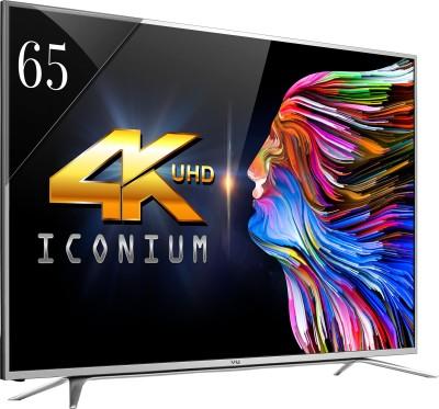 Vu LTDN65XT780XWAU3D 65 Inch 4K Ultra HD 3D Smart LED TV