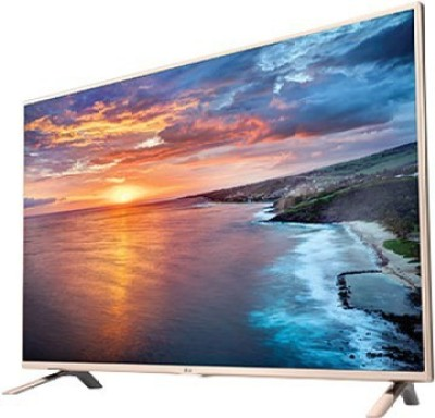 LG 80cm (32) HD Ready LED TV (2 X HDMI, 1 X USB)